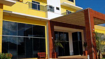 Bonito Marrua Hotel